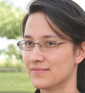 Светлана Кудрявцева - редактор, юрист
